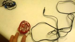 Wicked Audio Earbuds Review