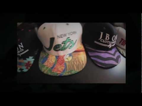 Brim Skins - Custom Fit Your Hat [Official]