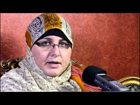 Thoughts of a Revert: Ruba Qewar: Ep11: Wanna Marry a New Muslim?