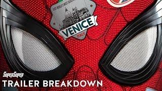 Download Spider-Man: Far From Home Trailer Breakdown in Hindi | SuperSuper Video