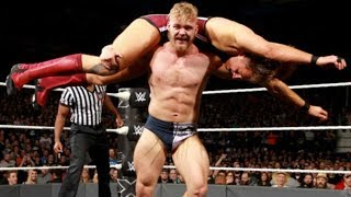 10 Best Wrestling Matches Of 2017