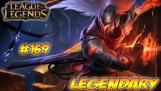 League Of Legends - Gameplay - Fiora Guide (Fiora Gameplay