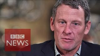 Lance Armstrong: