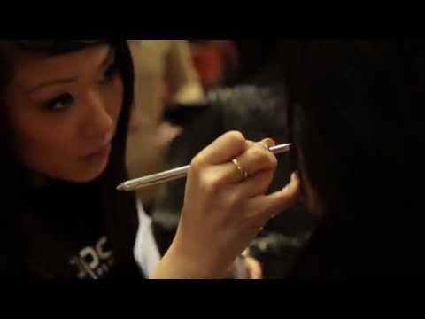Napoleon Perdis Makeup Academy Hollywood USA