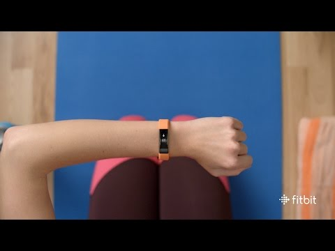 Fitbit Alta HR: How to Track Heart Rate