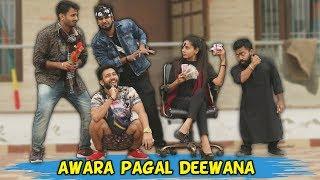 Awara Pagal Deewana | BakLol Video