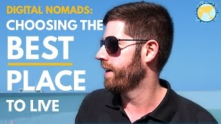 Download Digital Nomads: How To Choose The Best Place To Live Video