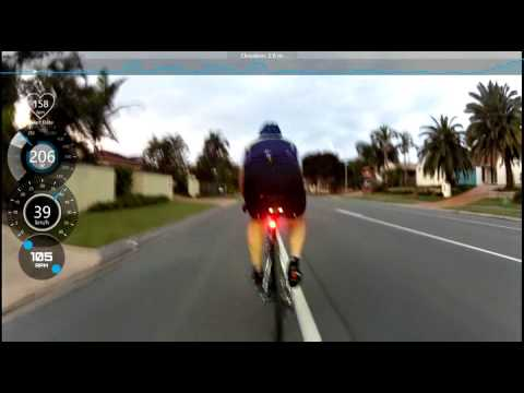 Cycling Tips: Knowing your numbers for better average speed