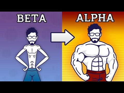 Masculine Man: How To Become An Alpha Male