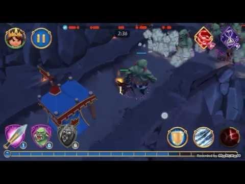 Royal Revolt 2: dellaskingdom1 v tunableCMX