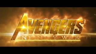 Avengers: Infinity War Trailer italiano   Ufficiale fan-made