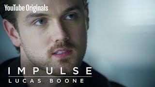 """""""I saw something impossible"""" - Impulse"""