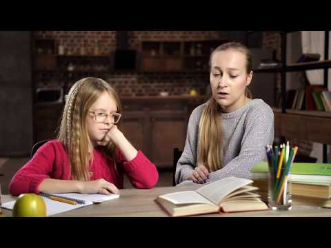 When a Child Struggles in School | Wow Vision Therapy