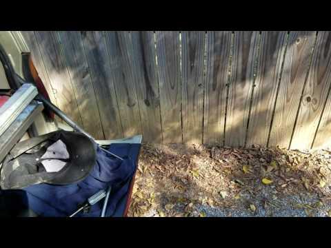 Jeep Brake light switch adjustment trick