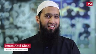 Etiquettes of the Student of Knowledge | Imam Abid Khan
