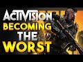 Activision Becoming The Worst mp3