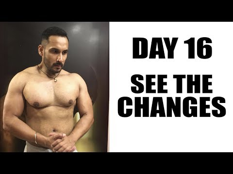 Day16- See the changes