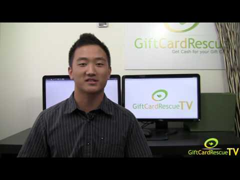 Sell Bulk Gift Cards - Additional Income Opportunity Part 1