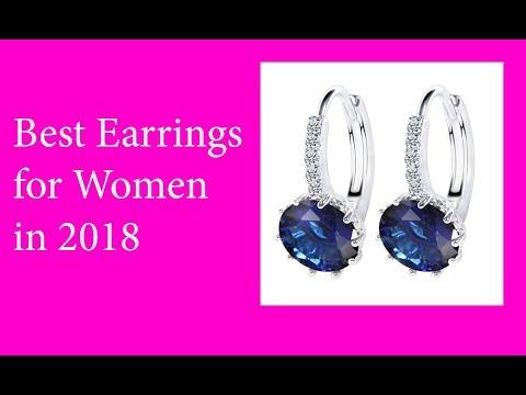 Best earrings for women