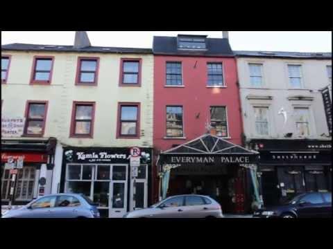 Victorian Quarter, Cork - MacCurtain St