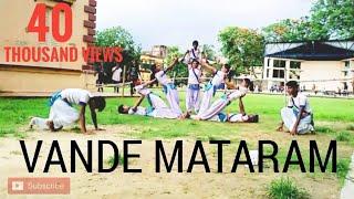 """VANDE MATARAM"" Disney's ABCD 2 - Varun Dhawan & Shraddha Kapoor | Freestyle dance video"