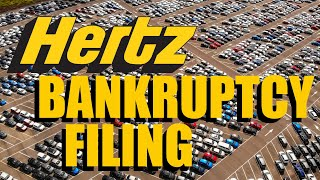 Hertz Bankruptcy Filing: How Will Bankruptcy Affect Used Car Prices And Hertz Stock (HTZ)