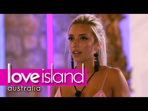 The Villa is rocked by Justin's departure | Love Island Australia 2018