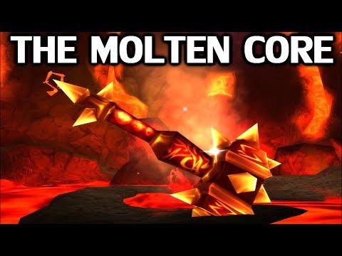 WoW Memories: The Molten Core  - Episode 5