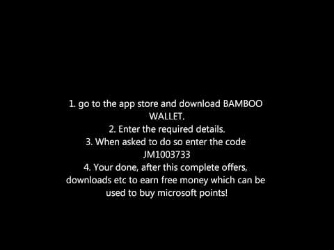 how to get free microsoft points no surveys