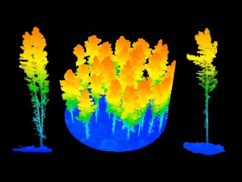 FWPA Project: Carabost 2018 Forest Remote Sensing Data Acquisition Campaign