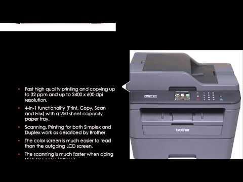 Top 10 Best Laserjet Printer Scanner Reviews