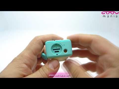 Mini Wireless Spy Camera FULL HD waterproof - (www.cool-mania.com)
