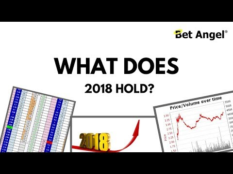 Bet Angel Review - What will I be up to in 2018?