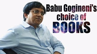 """Must Read Books For Every """"rationalist""""  By Babu Gogineni"""