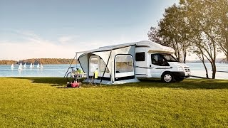 Accessori camper: tutte le novità 2017 - Motorhome accessories: all the new-for 2017 Products