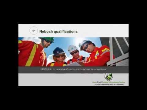Nebosh courses - INDIA | UAE | SAUDI ARABIA | ANGOLA | NIGERIA | OMAN