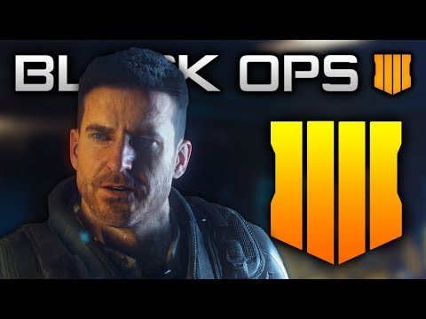 Black Ops 4 MULTIPLAYER, ZOMBIES & PC - Call of Duty Black Ops 4