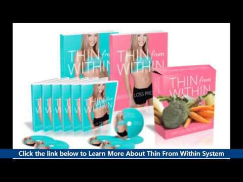 Thin From Within Review - The Truth Behind The Ketogenic Diet