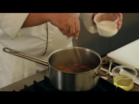 How to Reduce the Acid in Tomato-Based Stews : Preparing Stews: Tips & Tricks