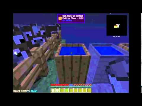 sky factory : how to get slime balls