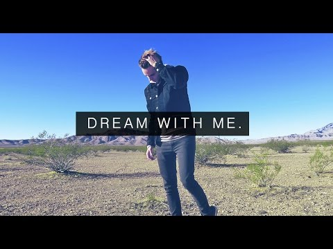 DRE DREXLER x DREAM WITH ME (2016 rewind - mens lifestyle)
