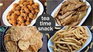 Download 4 easy tea times snacks recipe   quick evening snacks recipes   light evening snacks