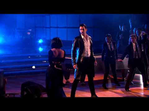 Drew and Emma Craziest Tricks on Dancing with the Stars Season 25