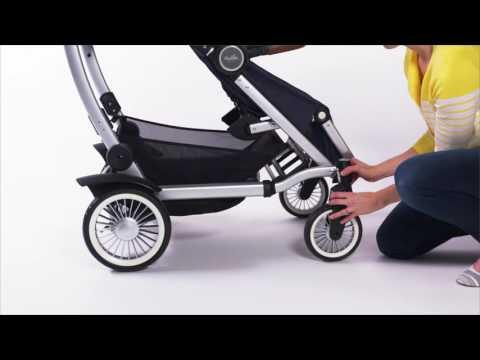 Austlen Entourage: Wheels