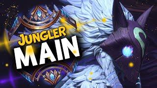 HYPE MONTAGE FOR JUNGLER MAINS! (Episode 9)