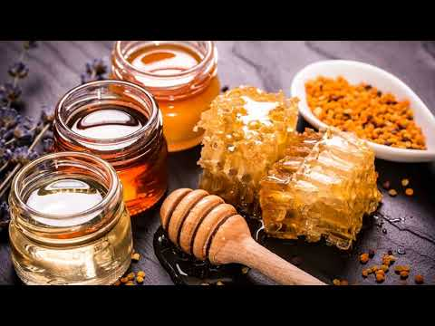 Natural Remedy To Treat Herpes Fast Is Honey- How To Use