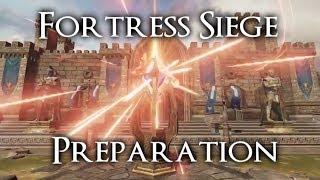 Lineage 2 Revolution - [Castle Siege] HeroesIND x Imperial x SainT