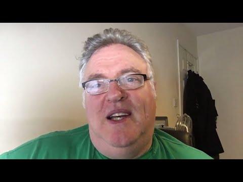 Lazy Cook Pete Thomas - Test Live Stream 2 #IAmACreator
