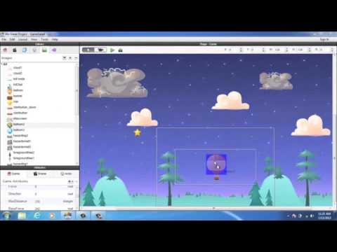 GameSalad - Game Design Education