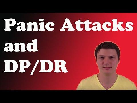 Can panic attacks make you go insane? (Depersonalization / Derealization)